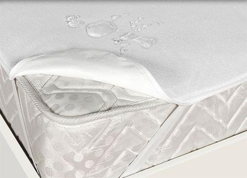 Nepropustný matracový chránič 200x200 cm