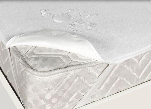 Nepropustný matracový chránič 80x200 cm