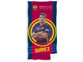 Osuška FCB Suárez 2016