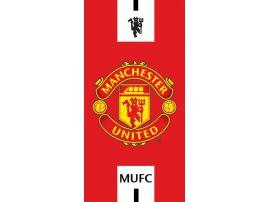 Osuška Manchester United Erb